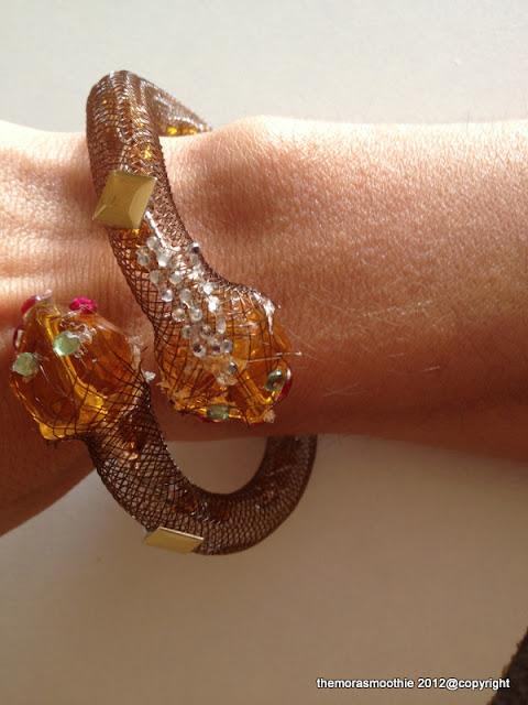 tutoal diy bracelet