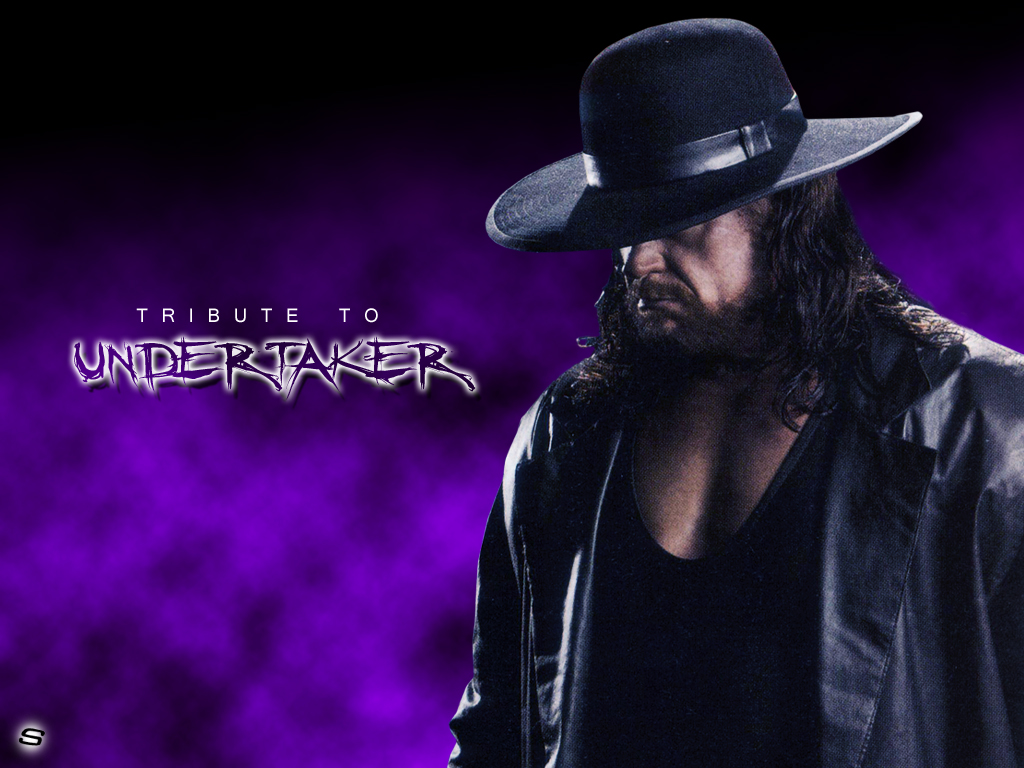 the undertaker Discover information about the undertaker and view their match history at the internet wrestling database.