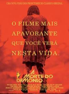 Download A Morte do Demônio AVI Dual Áudio + RMVB Dublado + Torrent DVDRip