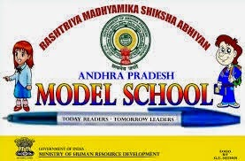 Model School Admission Process,Ap Go.No 22  Dated 29.04.2015,Academic year 2015-16,SSC ,Inter,Classes VI to X,admission pattern,Model Schools –Guidelines and procedure for admission of students