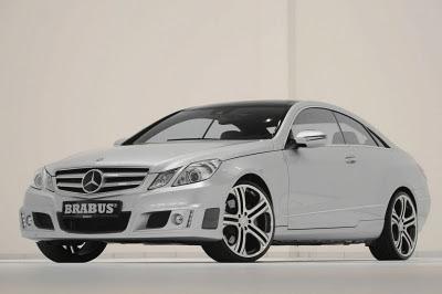 Brabus Mercedes Benz