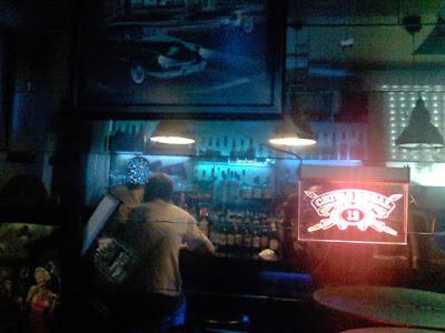 Cafe&Bar Maxim 埼玉県蕨市