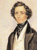 Jakob Ludwig Felix Mendelssohn (Bartholdy)