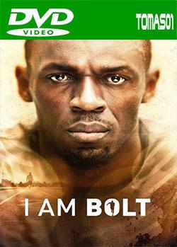 I Am Bolt (2016) DVDRip