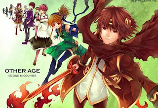 Other Age Second Encounter PC Download Games