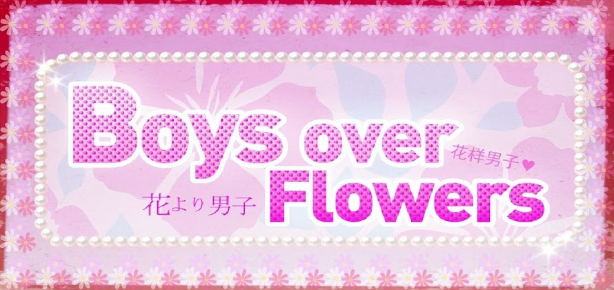 Boys Over Flowers ♥ Online
