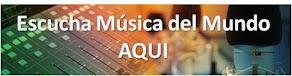 ESCUCHA NUESTRO PROGRAMA MUSICAL