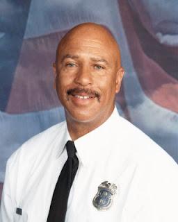LAFD Inspector Jerald L. Coates (1953-2012)