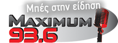 ΜΑΧΙΜUM FM