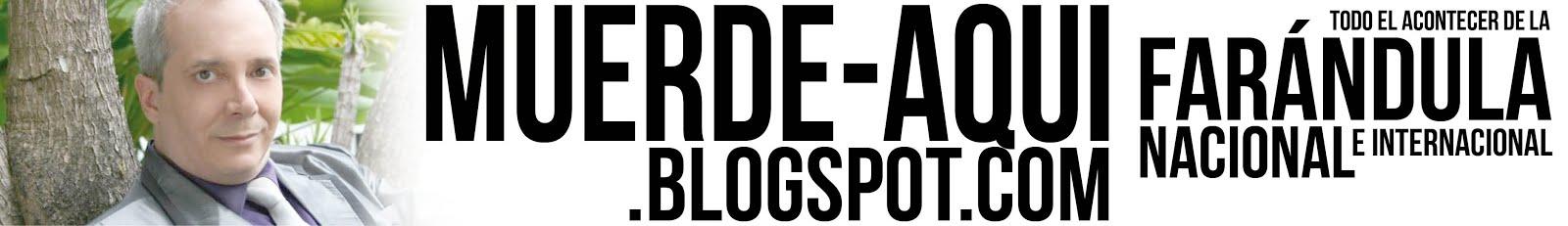 Muerde.Aqui.blogspot.com