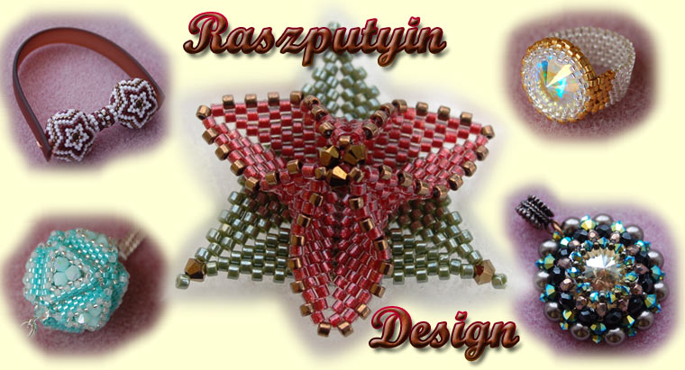 Raszputyin Design