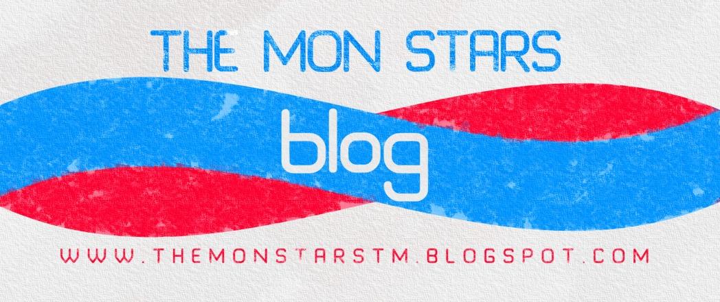 THE MON STARS