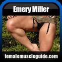 Emery Miller Female Bodybuilder Thumbnail Image 2 - Femalemuscleguide.com