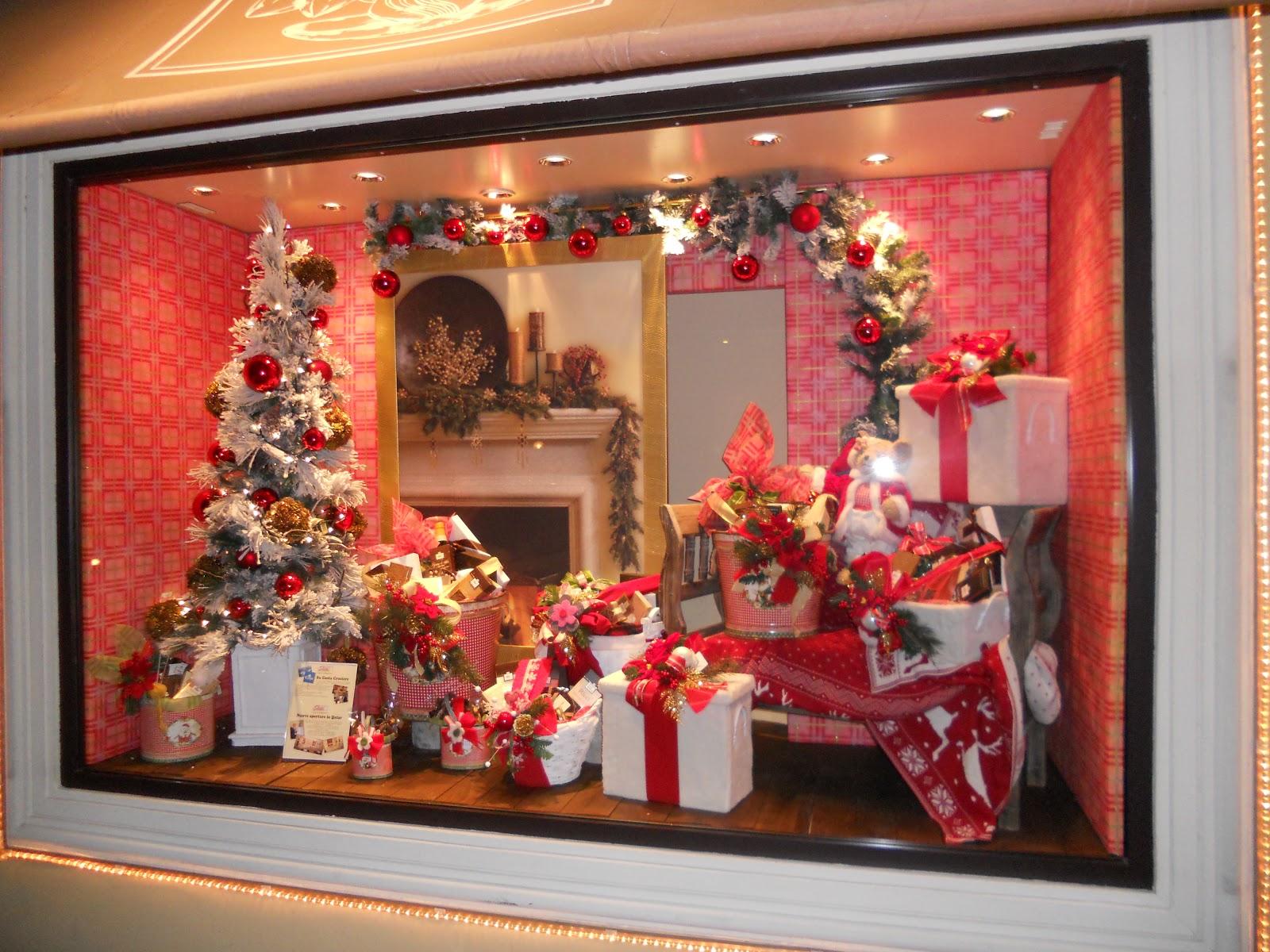 tuscany holidays blog 3 splendide vetrine natalizie