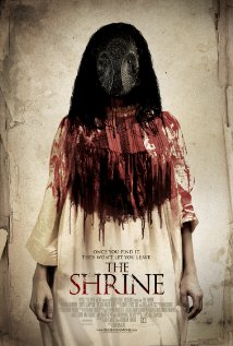 Ver The Shrine (2010) Online