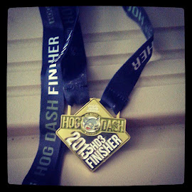 Hog Dash 3 7K - Done!