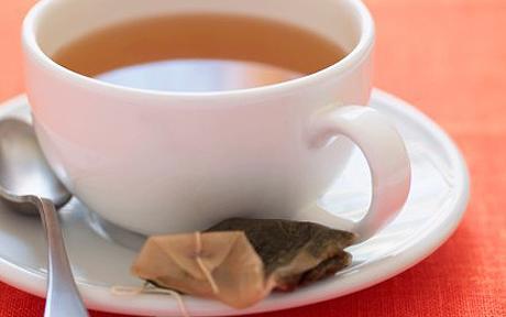 infusiones propiedades manzanilla poleo menta té valeriana tila