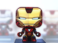 IRONMAN - MARK 6