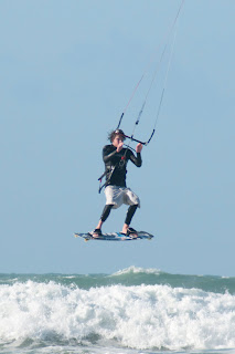 kite surf cornwall
