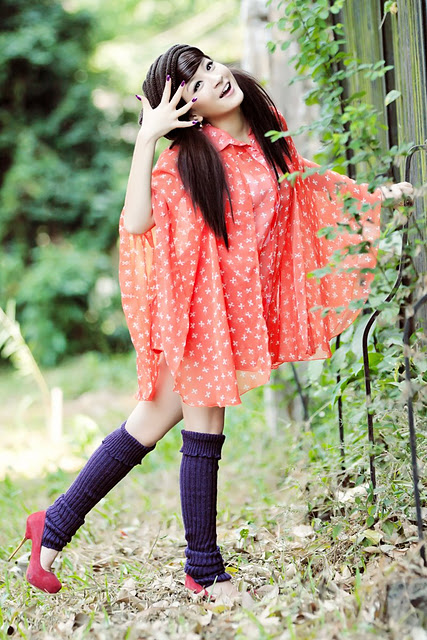 MyanmarGirls-Wutt Hmone Shwe Yi - Cute Angel