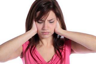 Penyebab & Pencegahan Tinnitus