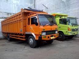 jasa sewa truk box di kota semarang