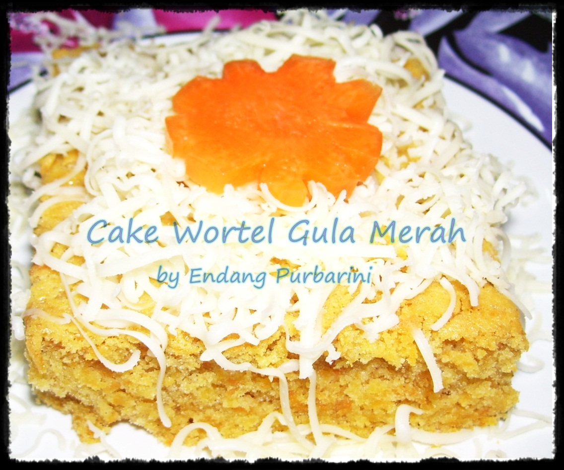Download image Cake Wortel Gula Merah PC, Android, iPhone and iPad ...
