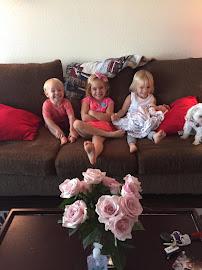 My 4 babies!