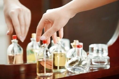Cara Mudah Memilih Parfum Yang Tepat