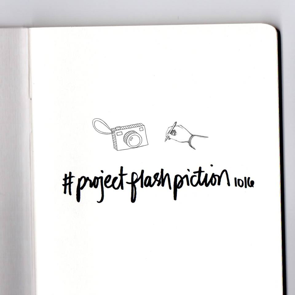 #ProjectFlashPiction 1016