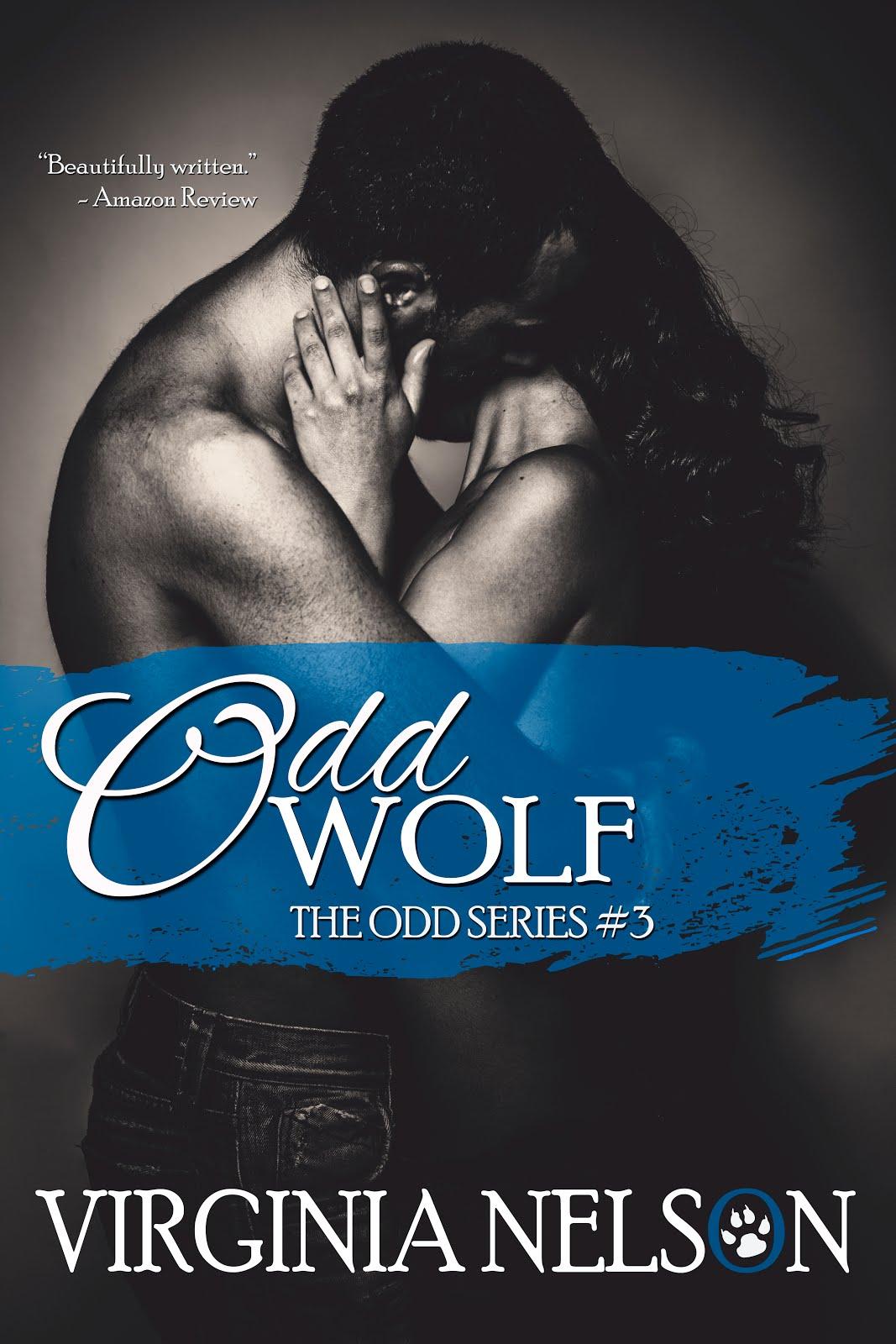 The Odd Series #3