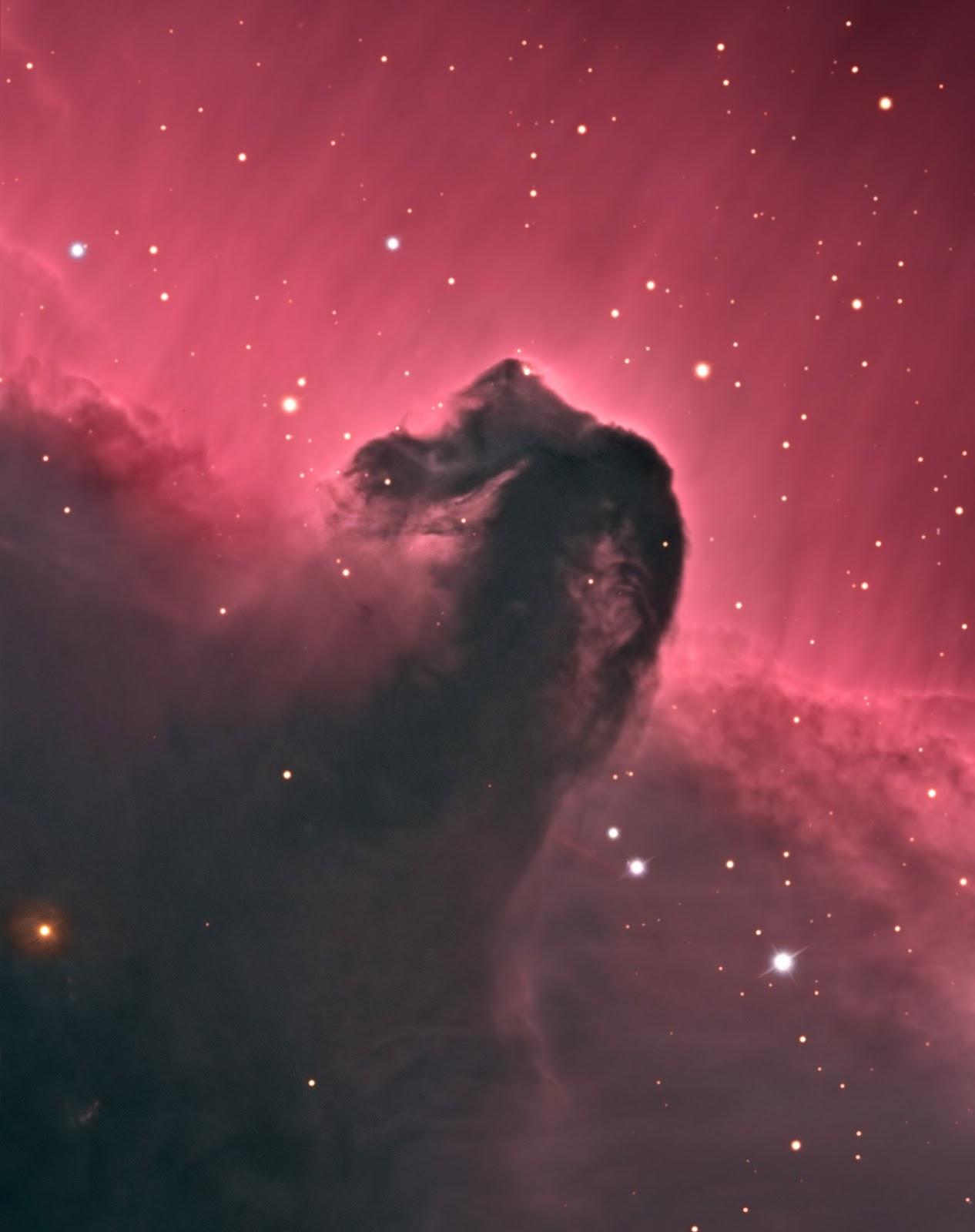 horsehead nebula jesus - photo #20