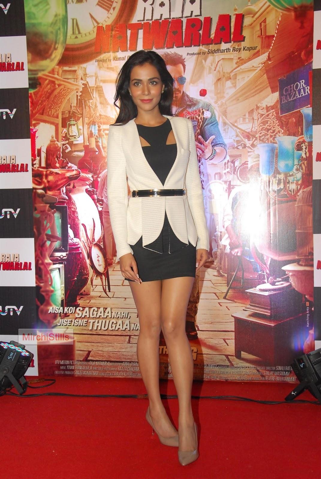 Humaima Malik Sexy Pics Good mirchi stills: pakistani actress humaima malick showcasing her