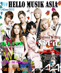 Hello Musik Asia Edicion  # 14