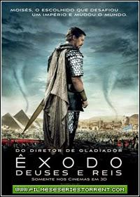 Êxodo: Deuses e Reis Torrent (2014)