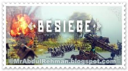 Besiege Free Download PC Game Full Version