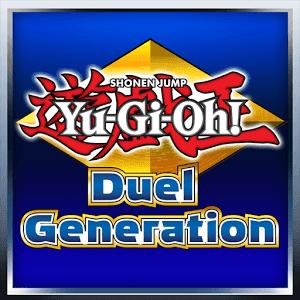 Yu-Gi-Oh! Duel Generation apk mod data