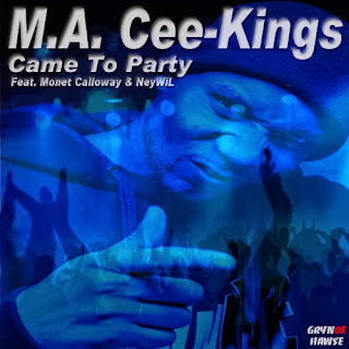 New Music: Came To Party