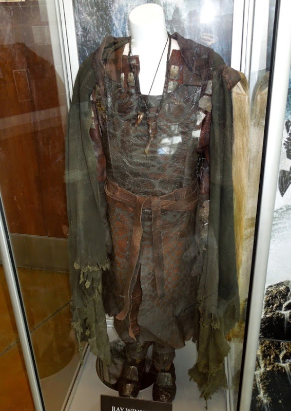 Ray Winstone Noah Tubal-Cain costume