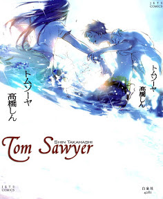 Tom Sawyer 1/1 Tomos [Manga][Español][MEGA-USERSCLOUD]