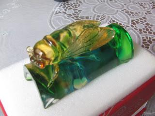 cicada 金蝉脱壳