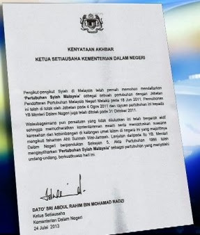 Pertubuhan Syiah Malaysia