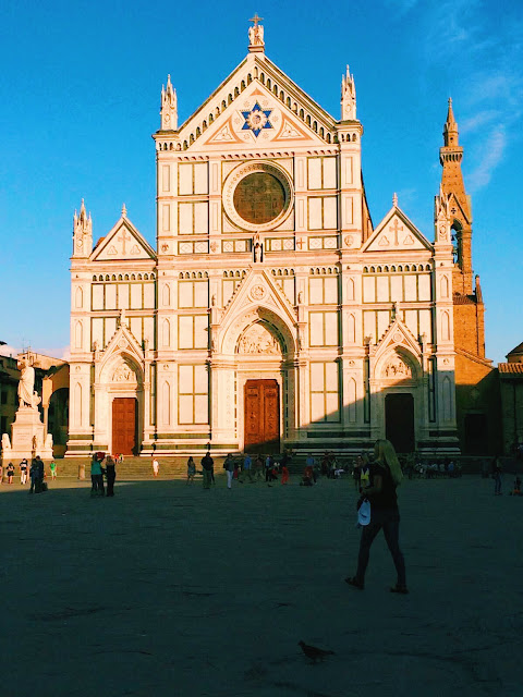 Santa-Croce-Church
