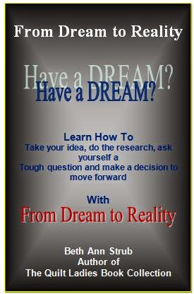 Free How to class, from dream to reality