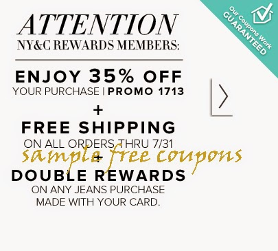 Coupon code for ny and company