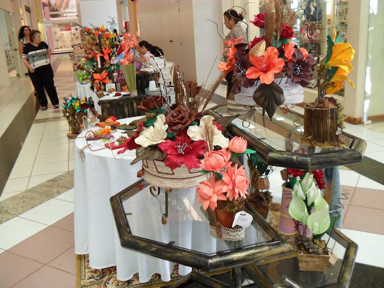 feira do shopping do calçado