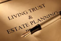 Get your trust done by someone who only practices estate planning