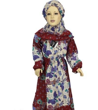 Model Baju Batik Untuk Anak Anak Batik Indonesia