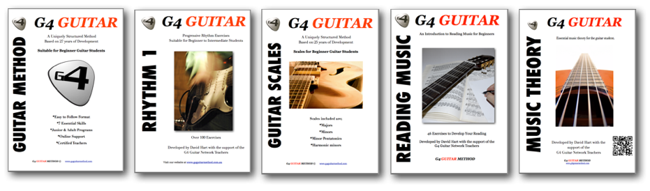 Do you have a guitar practice plan? – G4 GUITAR Blog
