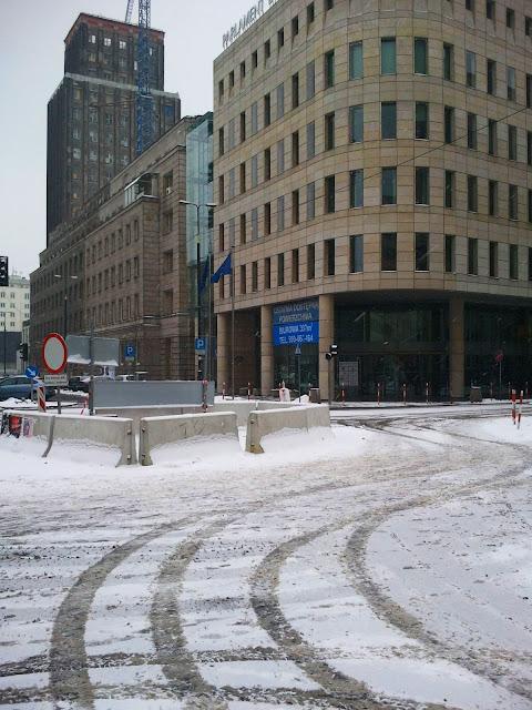 ulica Świętokrzyska